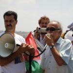Micheal Warschawsky, attivista israeliano, fondato